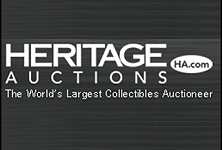 Heritage Auctions New Buyer's Premium Beginning Aug. 1, 2012