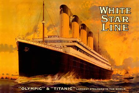 Titanic Poster The Coin Analyst: Titanic Centennial Coins Popular with Collectors