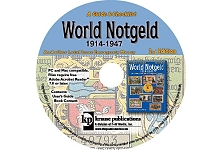 World Notgeld Guide and Checklist Available as CD