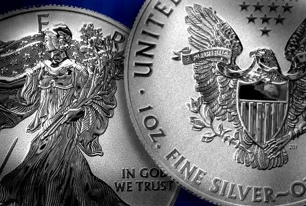 The Coin Analyst: U.S. Mint Plans for 75th Anniversary San Francisco Silver Eagle Set Address Critics' Concerns