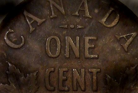 Canada To Cease Producing Cents.  Will US Mint Soon Follow?