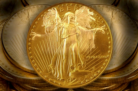dead coins featured Major Gold And Silver Price Suppression Now A Weekly Occurrence.  So What?