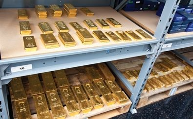 diamond state depository More Investors Opt to Place Gold and Silver in Depositories