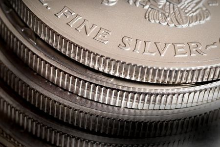 fine silver lg The Coin Analyst: What's the Best Way to Invest in Silver?