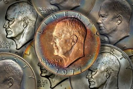 ike dollar group More Thoughts on Modern Coins: A Reader Writes