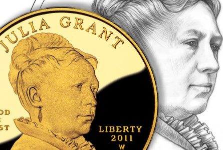 julia grant Modern Coin News Round Up: U.S. Coins