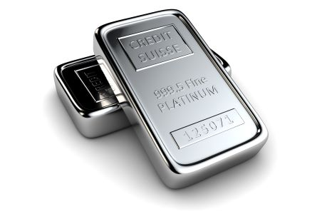 platinum bars Platinum Prices Should Rebound This Year, Dillon Gage Says