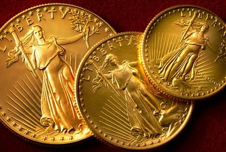 The Coin Analyst: There's More to Gold's Future Than Quantitative Easing