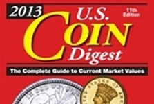 New U.S. Coin Digest Now Available