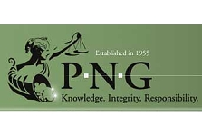 Massachusetts Student Wins 2012 PNG Scholarship