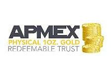APMEX Physical – 1 oz. Gold Redeemable Trust Files Registration Statement and Preliminary Prospectus