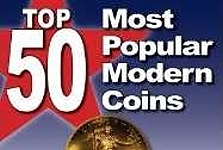 Discover Top Modern Coins With New KP Book