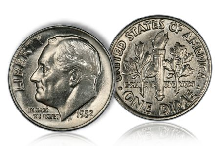 Roosevelt1 Coins rarity not sole driver of market prices: Collecting patterns can influence demand and values
