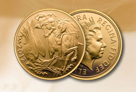 UK bullion gold Modern Coin News Round Up: News from Major World Mints