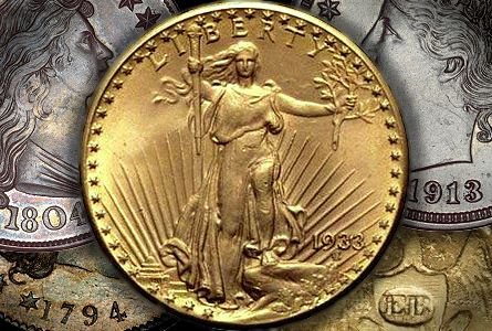Values are Quietly Rising for Ultra Rare Coins