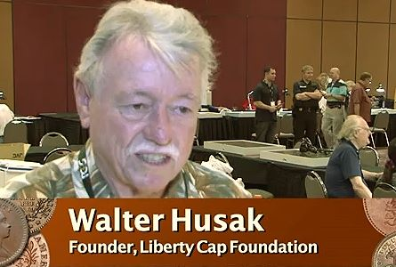 Purpose of the Liberty Cap Foundation