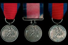 Morton & Eden to sell large collection of Waterloo Medals in single UK auction