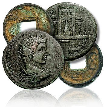 ancient coins Tips for Buyers of Ancient Coins