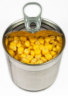 can of corn Potential Tax Free Profits In Tangible Assets
