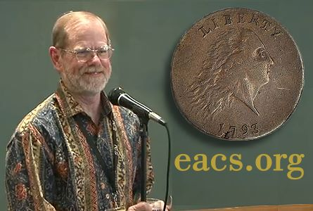EAC 2012 Coin Convention Reception and Opening Remarks