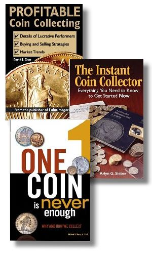 Beginning Coin Collector eBooks from Krause Publications