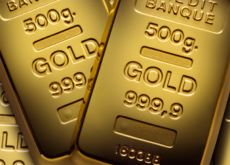 China, central banks and ETFs underpin demand for gold