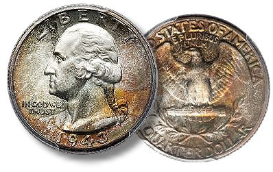 ha 1843 25c reg Coin Rarities & Related Topics: Condition Rarity, Silver Washington Quarters