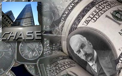 jpmorgan chase silver Is The Huge JPMorgan Chase Derivatives Loss The Opening Of The Floodgates?