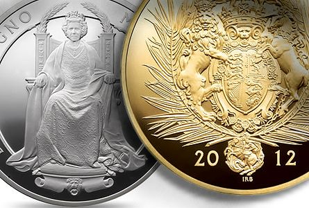 royal mint coins A Bumper Year for Coin Collectors
