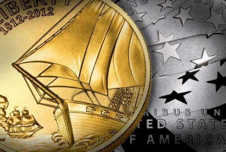 star spangled thumb The Coin Analyst: Interview with Michele Coiron on Promoting Sales of the Star Spangled Banner Commemorative Coins