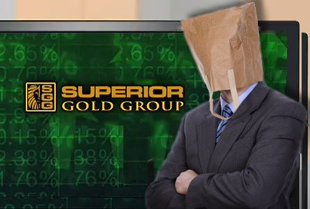 Superior Gold Group Agrees to Final Judgment and Injunction