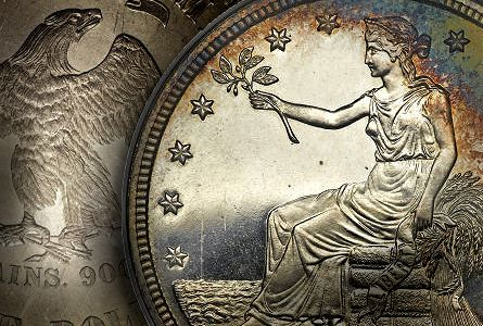 The History of the Trade Dollar