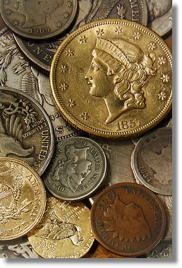 us coin group circ large What are the Ideal Coins To Put Into a US Type Set?