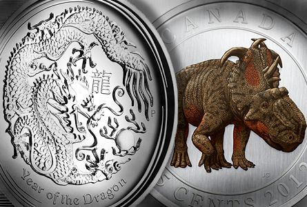 The Coin Analyst: Modern World Coins Outperforming U.S. Issues This Year
