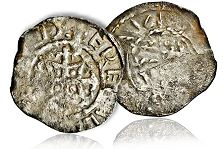 First Scottish Coin Realises Three Times Estimate