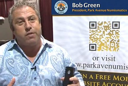 Park Avenue Numismatics Unveils a New Cell Phone Application for Coins