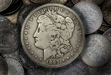 circulated Morgans The Underground Success Story: Collecting Circulated Morgan Silver Dollars