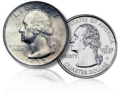 coin design 2 The Coin Analyst: What Ever Happened to the New Golden Age of American Coin Design?