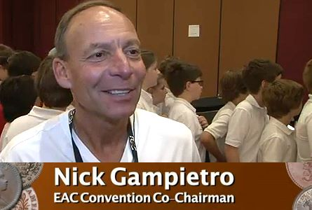 EAC Convention Report 2012 Video