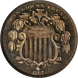 gr balt june2012 3 Coin Rarities & Related Topics: Nickels, Dimes & Patterns in Stacks Bowers Baltimore Auction