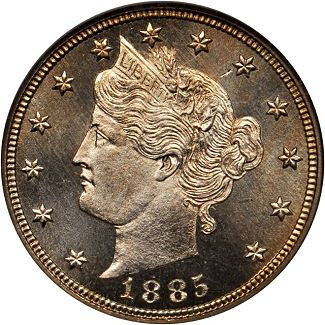 gr balt june2012 4 Coin Rarities & Related Topics: Nickels, Dimes & Patterns in Stacks Bowers Baltimore Auction
