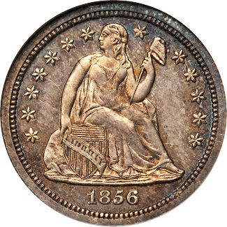 gr balt june2012 5 Coin Rarities & Related Topics: Nickels, Dimes & Patterns in Stacks Bowers Baltimore Auction