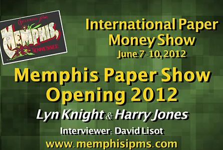 Memphis Paper Show Opening 2012
