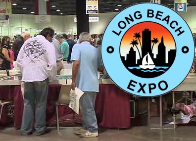 David Hall Talks about the Long Beach Expo and the First Digital Coin Show