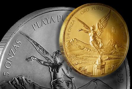 mex libertad The Coin Analyst: Modern World Coin Collecting Strategies: Low Mintage Sleepers