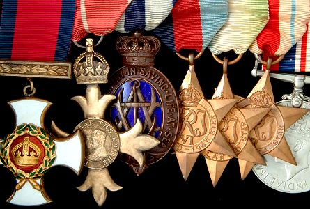 Sale Report: Morton & Eden British, Russian and World Orders, Medals and Decorations, London May 31