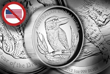 Perth Mint Excludes U.S. Customers From Direct Dragon Proof Coin Sales