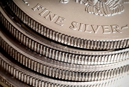 silver bullion coins 2 Liquidation Could Send Silver Down to $18