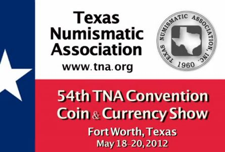 Texas Numismatic Association Membership Benefits