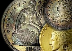 A New Regular CoinWeek Column by Mark Ferguson: ULTIMATE RARITIES starts on July 2nd